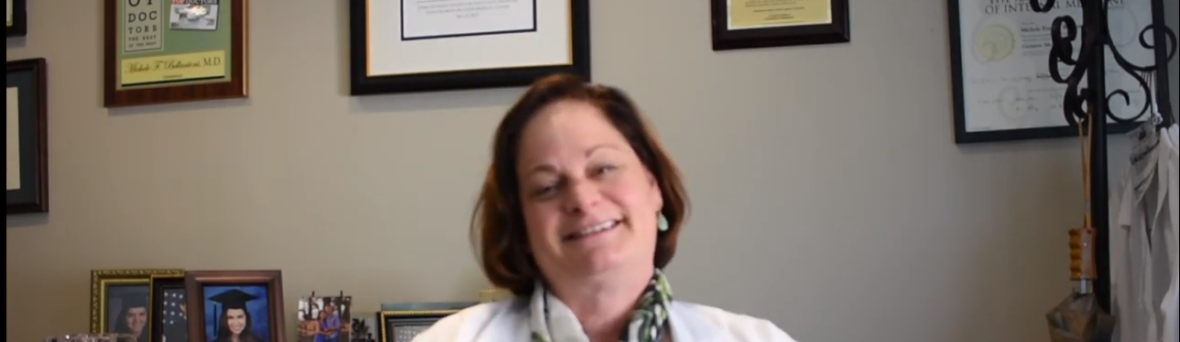 Dr  Michele Bellantoni, A CLOSLER Look - CLOSLER - CLOSLER