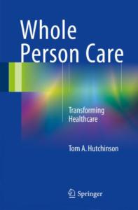 Book Cover of Whole Person Care